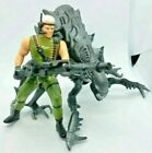 "Aliens Marine Drake VS Alien Arachnid KB 2 Pack 6"" Figure Kenner 27818 1996"