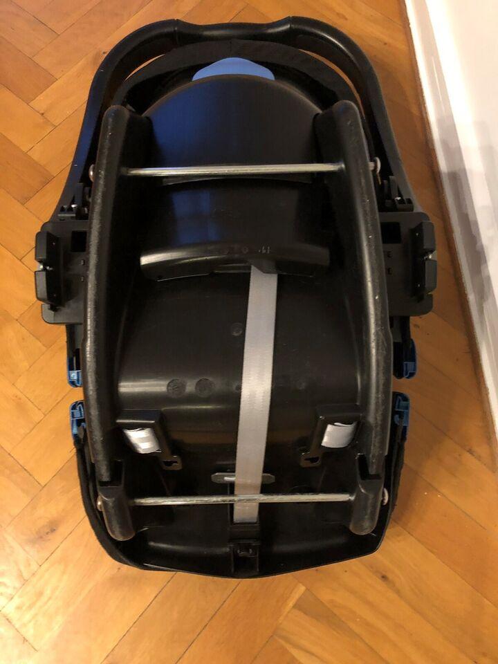 Autostol, op til 13 kg , Römer Baby Safe Plus