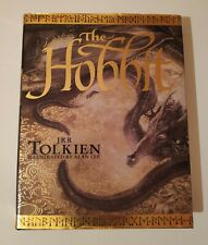 The Hobbit by J. R. R. Tolkien (1997, Hardcover)