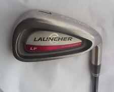 CLEVELAND LAUNCHER LP 7 IRON   Action Lite Reg Graphite Shaft, Golf Pride Grip