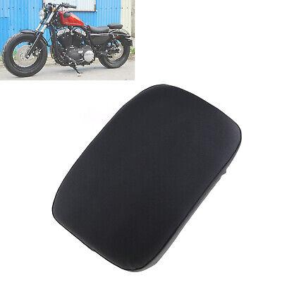 Motorrad Rücksitz Sozius Sitz Sitzpad mit 8 Saugnapf für Universal Motorbike