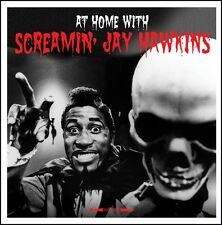 Screamin' Jay Hawkins - At Home With (180g Vinyl LP) NEW/SEALED