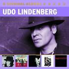 5 Original Albums (Vol.2) von Udo Lindenberg (2015)