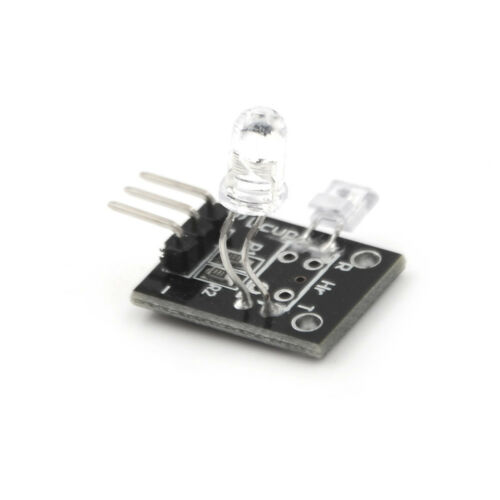 KY-039 Finger Measuring Heartbeat Sensor Module for Arduino t2
