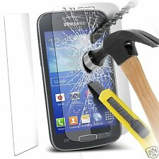 100% Genuine Tempered Glass Film Screen Protector for Samsung Galaxy Ace 4
