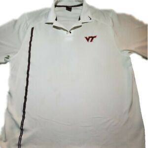 nike polo virginia tech