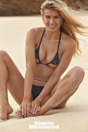B 2018 Sports Illustrated SI Swimsuit Bikini Model Various EUGENIE BOUCHARD