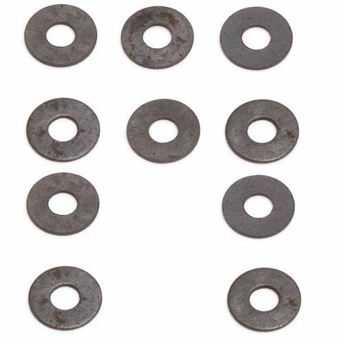 MGT//SC8//SC10//RC8//RC10//RIVAL//ProLite 4X4 6 Team Associated 89218 Washer 3x8mm