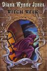 Chrestomanci: Witch Week No. 4 by Diana Wynne Jones (1997, Paperback)
