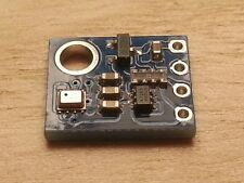 Mini-BMP280 Barometer Luftdruck- Temperatur- Sensor Modul I2C 3.3V & 5V Arduino