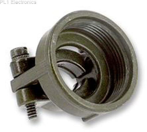 SHELL SIZE 18 97-3057-1010 AMPHENOL INDUSTRIAL CABLE GLAND