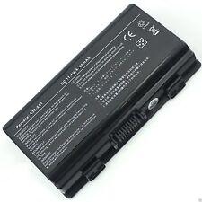 BATTERIE POUR ASUS X51 / X51C / X51H / X51L / X51R / X51RL  11.1V 4400MAH