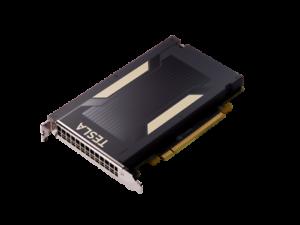 HPE-NVIDIA-Tesla-v100-16gb-hbm2-Graphic-Accelerator-Modul-halbe-Laenge-q8z50a
