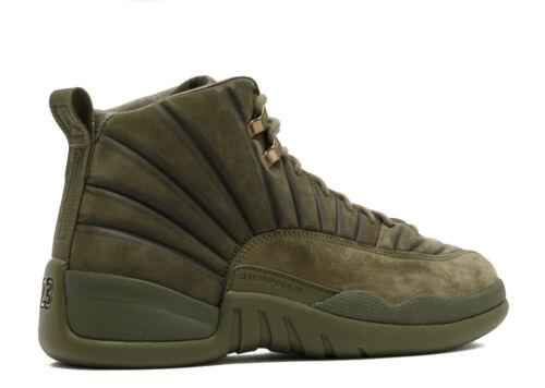 Milan 8 Retro Nike Aa1233 12 Olive Jordan Size Air 200 Psny wAwO16Hq