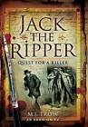 Jack the Ripper: Quest for a Killer by M. J. Trow (Hardback, 2009)