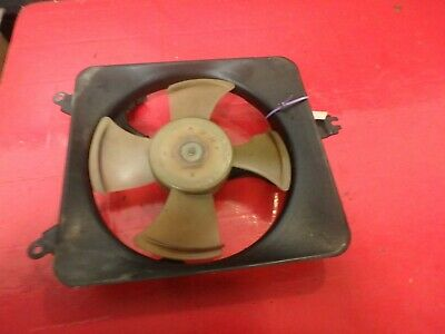 94 95 96 97 HONDA ACCORD AIR CONDITIONING COOLING AC A//C CONDENSER OEM 2.2L