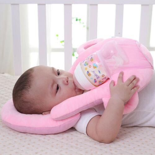 Newborn Baby Breast Feeding Maternity Nursing Pillow Pregnancy Support Cushion C