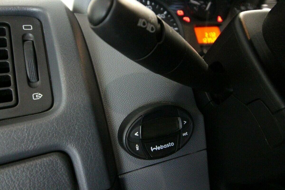 Fiat Scudo 1,6 MJT 90 Combinato K