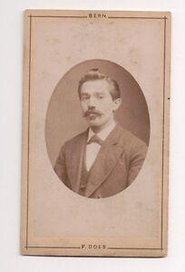 Vintage-CDV-Joseph-Anton-1857-1889-P-Does-Photo-Bern-Switzerland