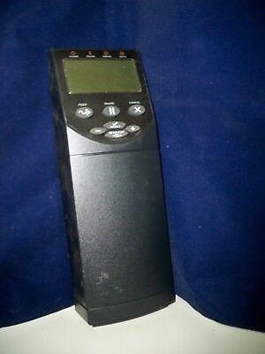 Zebra Zm400 Zm600 Control Lcd Panel Display Thermal Label
