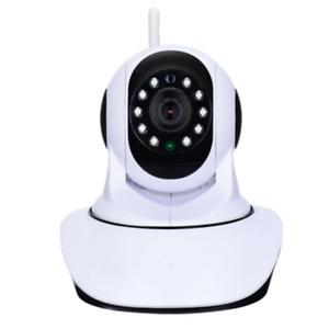 Home Wi-Fi Wireless Camera- IP- Intelligent Wireless Network Camera