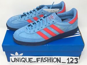 low priced 79891 f2a2f Image is loading ADIDAS-GT-MANCHESTER-SPZL-SPEZIAL-UK-6-7-