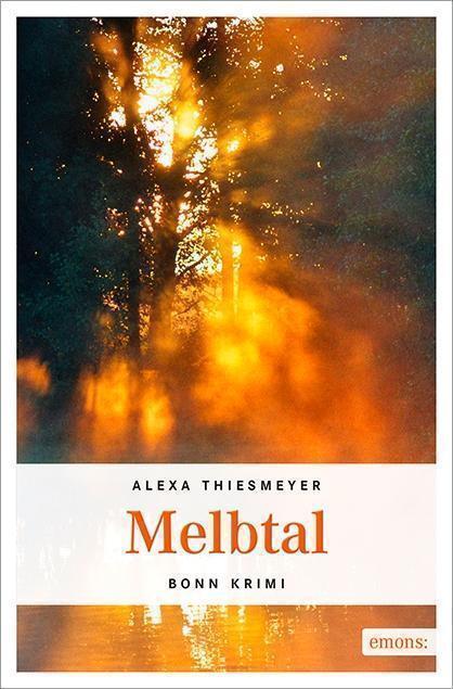 Thiesmeyer, Alexa - Melbtal (Freddy Stieger, Pilar Álvarez-Scholz) /4