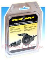 Brand Minn Kota Mkr-21 Ac Power Port- Black - Pn 1865108