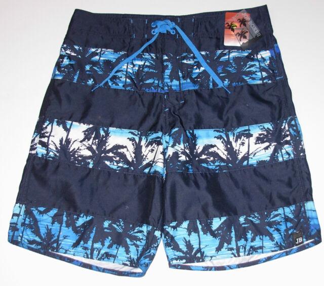 d6d2de2ea0 Joe Boxer Swim Trunks / Board Shorts Men's size 36 New w/Tags | eBay