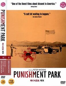 Punishment-Park-1971-Peter-Watkins-DVD-NEW