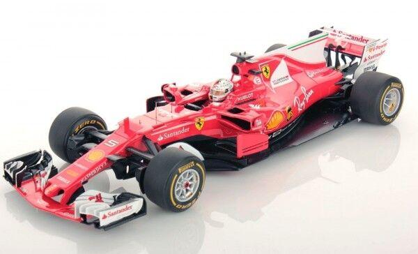 Ferrari sf70-h no. 5 Australian GP Winner Formula 1 2017 (Sebastian Vettel)
