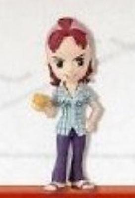 NEW One Piece World Collectable Figure vol.12 TV092 Bellemere Banpresto F//S