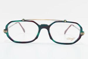 MENRAD Brille FMG Mod. 801-600 Vintage Designer Eyeglasses Frame Lunettes Gold sNY1IDcT