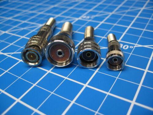 Assembled for Simpson 303 VTVM Custom VTVM Probe Set