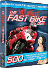 The Ultimate Fast Bikes Quiz (DVDi, 2006)