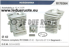 Husqvarna 42mm Kolbenring 244 245 343 345-42 45 242 345 346 XP
