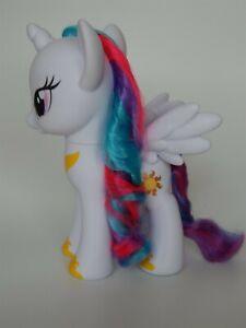 My-Little-pony-MLP-White-Unicorn-Pegasus-large-8-034-Princess-Celestia-Hasbro-2013