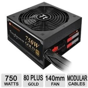 Thermaltake-Toughpower-750w-Gold-modular-120-V-Ac-230-V-Ac-Input-Voltage