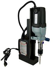 New Bluerock Tools Black Brm 35a B Magnetic Drill Typhoon Mag Drill Pres