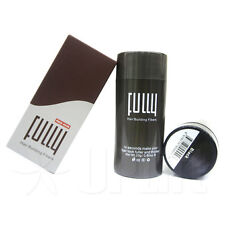 FULLY HAIR Building Fibers 23g Hair Loss Concealer (BLACK COLOR)
