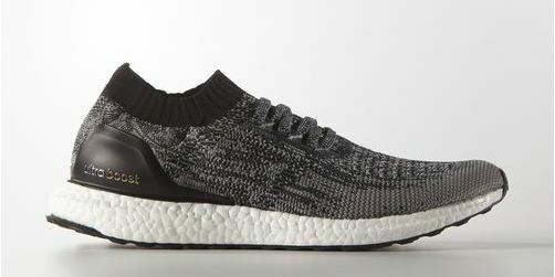 Adidas Ultra Boost Uncaged Core Black BB3900 Authentic