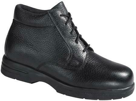 Drew Tucson - Black Mens Casual Comfort Boot - 40678 - All colors - All Sizes