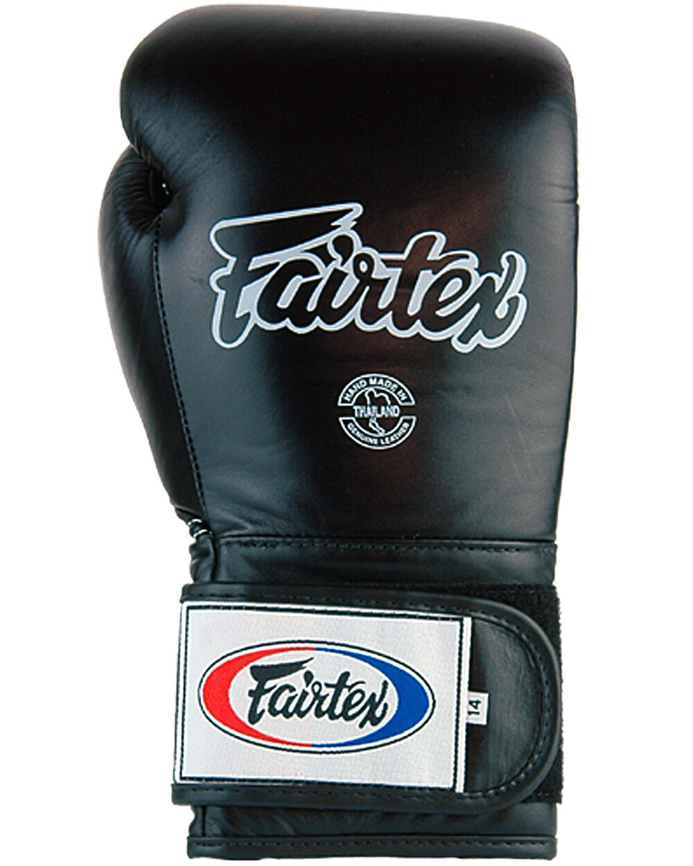 Fairtex Leder Boxhandschuhe Wide Fit (BGV4), (BGV4), Fit für Muay Thai, Boxen und MMA 5f7d52