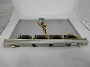 Nexsan Satabeast Auxiliaire Ventilateur De Souffleur Module Lame W/4 Installés &