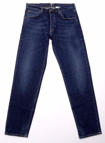 L150 FACTORY SECONDS Mens Ex Lee Slim//Skinny fit Stretch Jeans RRP£85