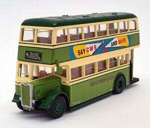Corgi-1-76-Scale-C356-Guy-Utility-Bus-R9-Worthing-REWORKED