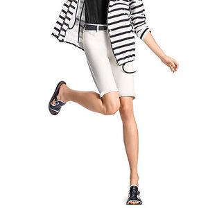 NEW Hue The Original Jeans Boyfriend Shorts U13567