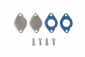 1998-2094-Land-Rover-Discovery-2-TD5-EGR-Cooler-Blanking-Plate-Kit-Remove-Plate