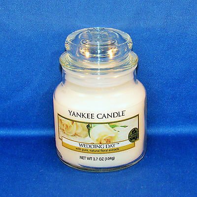 Yankee Candle Company - 3.7 oz. - Small Jar - NEW