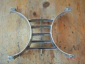 OEM 1963 BUICK HEADLIGHT BEZEL GRILLE SECTION TRIM 5954334
